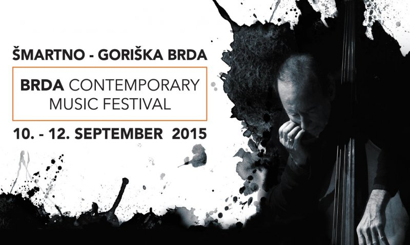 Brda contemporary music